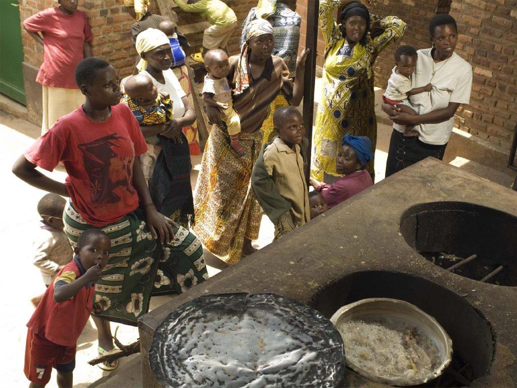 Formaci n preventiva y rehabilitaci n nutricional en el centro m dico social de biryogo kigali - Cursos de cocina en pamplona ...