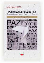 Por una cultura de  paz