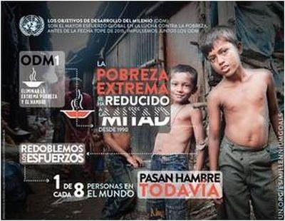 Erradicar la pobreza