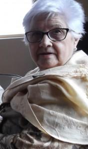 Lola Gaudisa