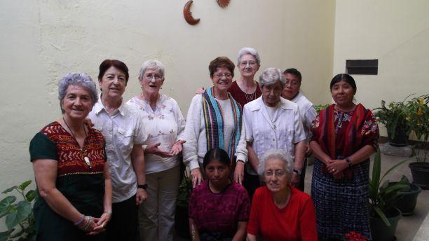 Vida y Paz Guatemala