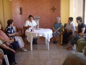Eucaristía Alicante