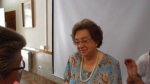 Carmiña Alvarez
