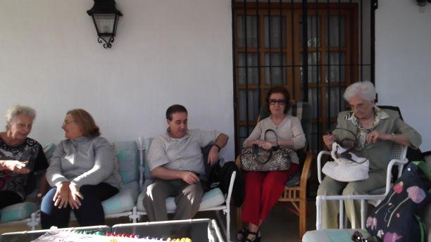 Grupo Vida y Paz de Alicante