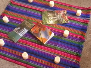 Altar de oración