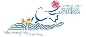 Logo año de la Vida Consagrada