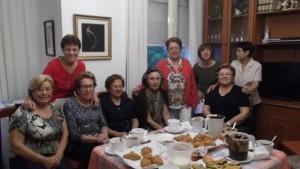 Grupo Vida y Paz de Alboraya
