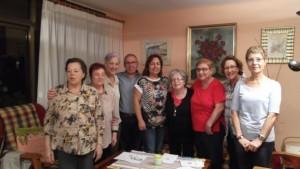 Grupo Vida y Paz de Barcelona