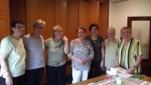 Grupo Vida y Paz de Pintor López (Valencia)