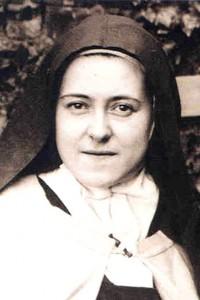 Sta. Teresa del Niño Jesús