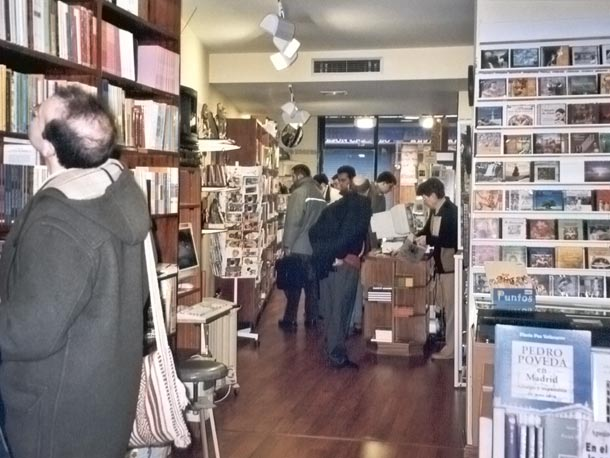 libreria-manantial-zaragoza-espana
